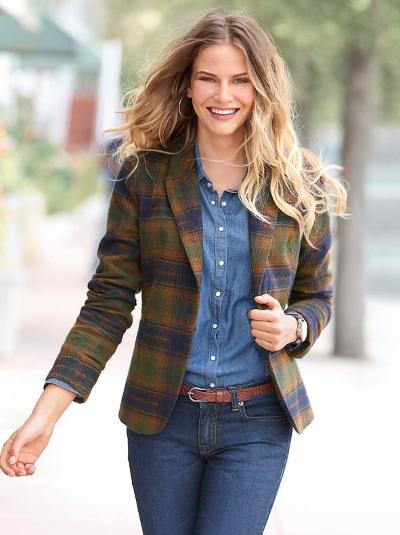 cfa2e2ebc0c Jersey corte cuadrado para mujer con manga 3/4 tricot (Ver en tienda)