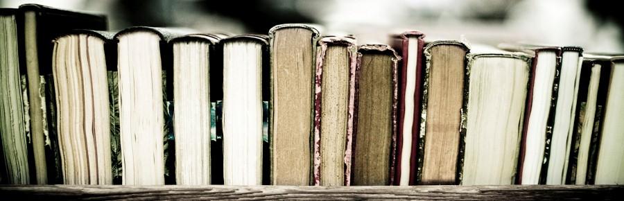 Recomendaciones literarias para el dia del libro