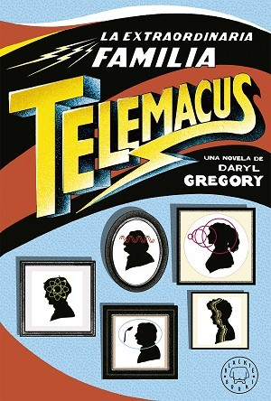 La familia Telemacus
