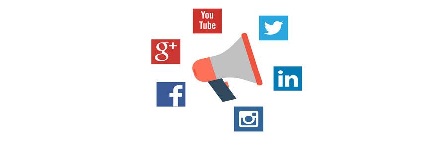 como integrar tu ecommerce en las redes asociales