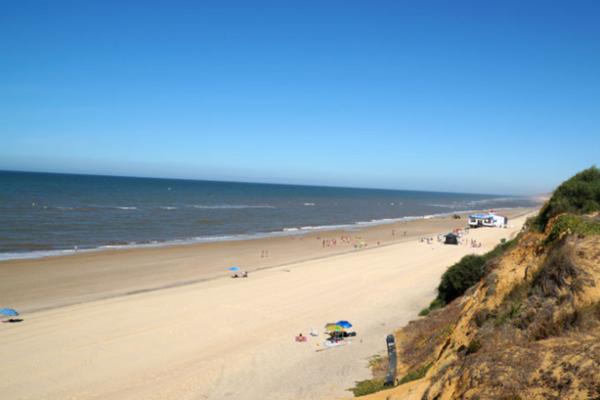 Playa de Castilla