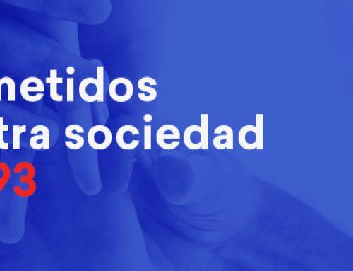 La responsabilidad social de MRW