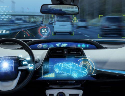 Retos de la conducción autónoma para el sector transporte