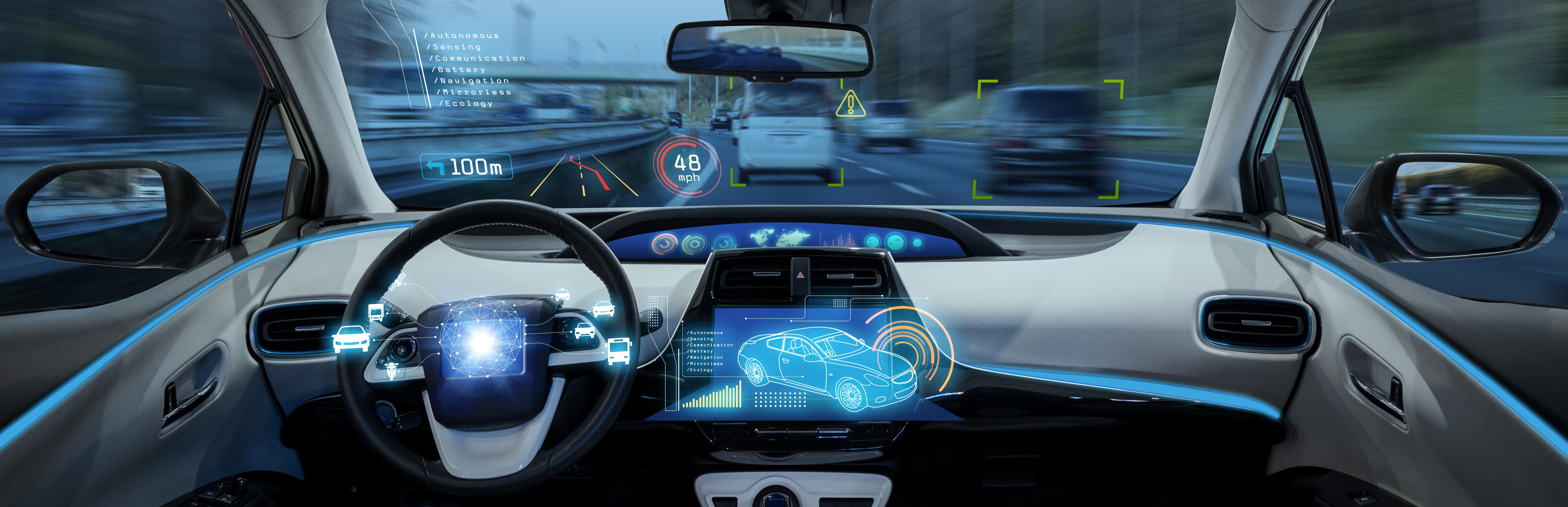 Conducción autónoma blog 900x290