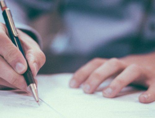 Cómo los smart contract pueden cambiar el sistema burocrático