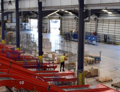 Tendencias del sector logístico para 2020