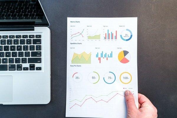 Las 4 patas de la analítica web que deben sostener tu tienda online