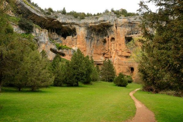 5 senderos donde disfrutar de la naturaleza a cada paso